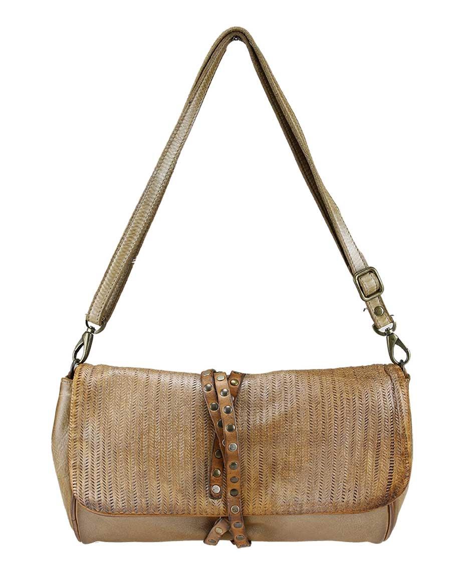 SAETA - Shoulder bag clutch bag - AU79 Small bags